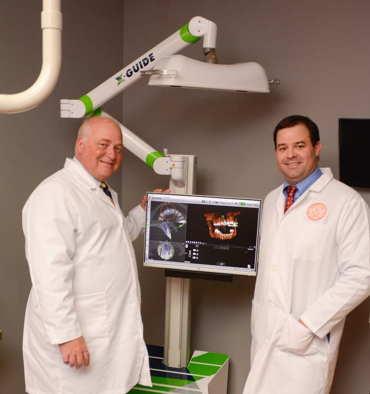 CT Scans at United Smile Centres, Louisville, KY